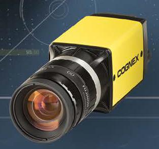 Cognex Machine Vision System Machine Vision Amp Code Reader