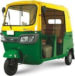 TVS Auto Rickshaw - Buy and Check Prices Online for TVS Auto