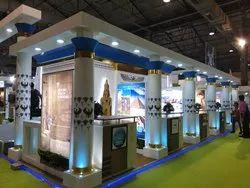 Decoration Exhibition Operations, Pan India