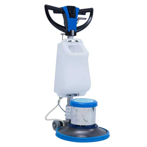 Single Disc Floor Scrubber Sc 002 F At Rs 31000 Unit