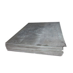Alloy 400 Plate