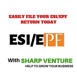 ESI EPF Registration Service