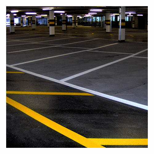Yellow Road Marking Thermoplastic Paint, Packaging: Bag