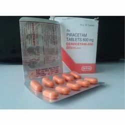 Cerecetam Tablets