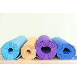 Rubber Yoga Mat