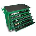 8 Drawer Jumbo Tool Trolley (New) GT36001