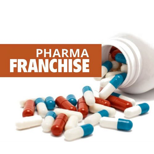 PCD Pharma Franchise Anti-Cold And Cough Medicine