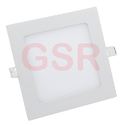 15W Super Slim Round LED Panel Light