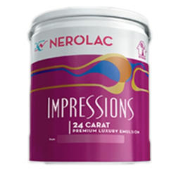 Nerolac Impression Liquid Enamel Paint