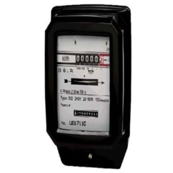 Secure Electric Meter Project