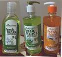 Hand Sanitizer Labels