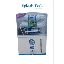Uv & Uf Technology Compact Water Purifier, Capacity: 7.1 L to 14L
