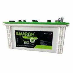 Amaron Tubular Battery, Voltage: 12 V
