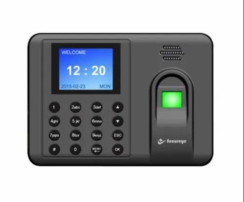 1000 Palm Reader Secureye Biometric Machine S-B7CB, For Biometric  Attendance Machine, Rs 5000 /unit | ID: 20556889033