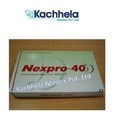 Nexpro 40mg Tablet, 1x1, For Clinical