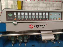Glass Straight Line Edging Machine