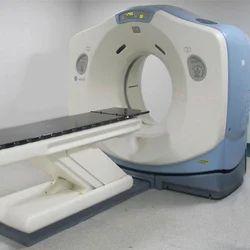 Refurbished GE Light Speed CT Scanner Machine