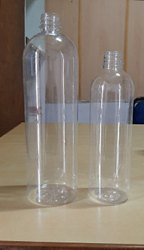 Round Pet Bottle, Capacity: 1 Litre