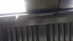 Quarterly Commercial & Industrial Kitchen Duct Cleaning Services, in Mumbai