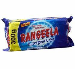 Rangeela Detergent cake