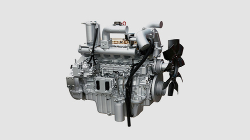 Off Highway Diesel Engine, Engine & Engine Spare Parts