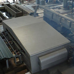 Galvanizing Furnaces