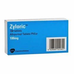 Zyloric Tablet