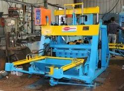 Everon Industries Heavy Duty  Hollow Block Making Machine