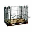 Metal/Steel Pallets