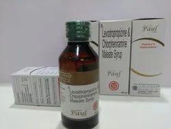Levodropropizine And C.P.M.