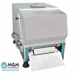 SS Roti Pressing Machine