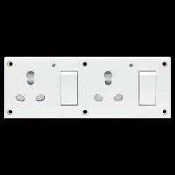Universal Switch Socket