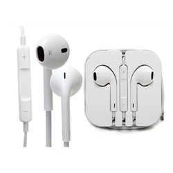 Apple Mobile Earphone