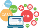 Dynamic Web Designing Services With 24*7 Support