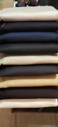 PRONINE Cotton/Linen COTTON SATIN LYCRA PANTS, Size: 28 To 40