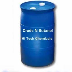Crude N-Butanol