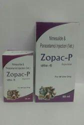 Veterinary Pharma Contract Manufacturer In Amravati