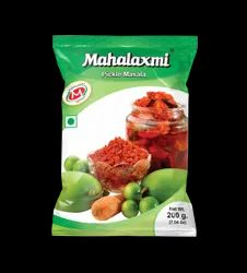 Mahalaxmi Powder Aachar Masala, Packaging Type: Bag
