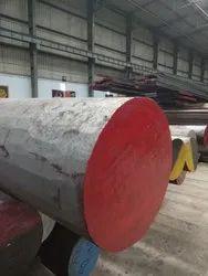 EN31 Alloy Steel Forge Bars