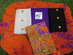 KT41E Designer Suit Material