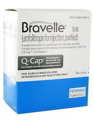 Bravelle Injection