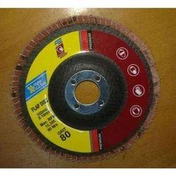 Norton Bear Aluminum Oxide Norton Flap Disc