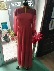 Ladies Christian Gown