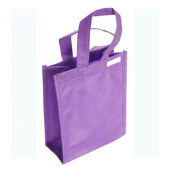 Stitched Non Woven Carry Bags