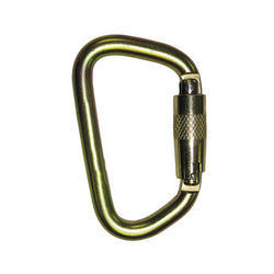 Fall Harness Connector and Snap Hook