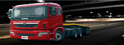 Customized Freight Transport Service