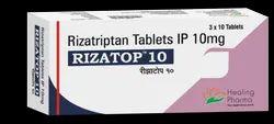Rizatop 10 - Rizatriptan
