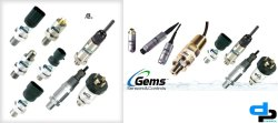 Setra 3100B0070G02B Pressure Transmitter 0-70 Bar