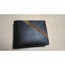 Waterproof Mens Leather Wallet