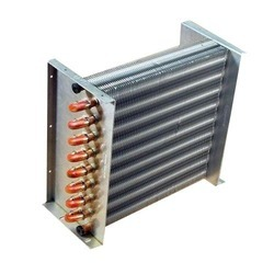 Chiller Replacement Coils